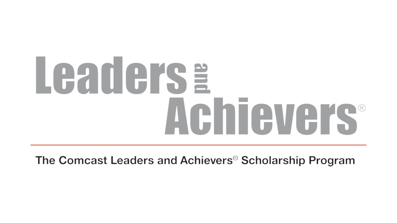 Image result for comcast leaders and achievers